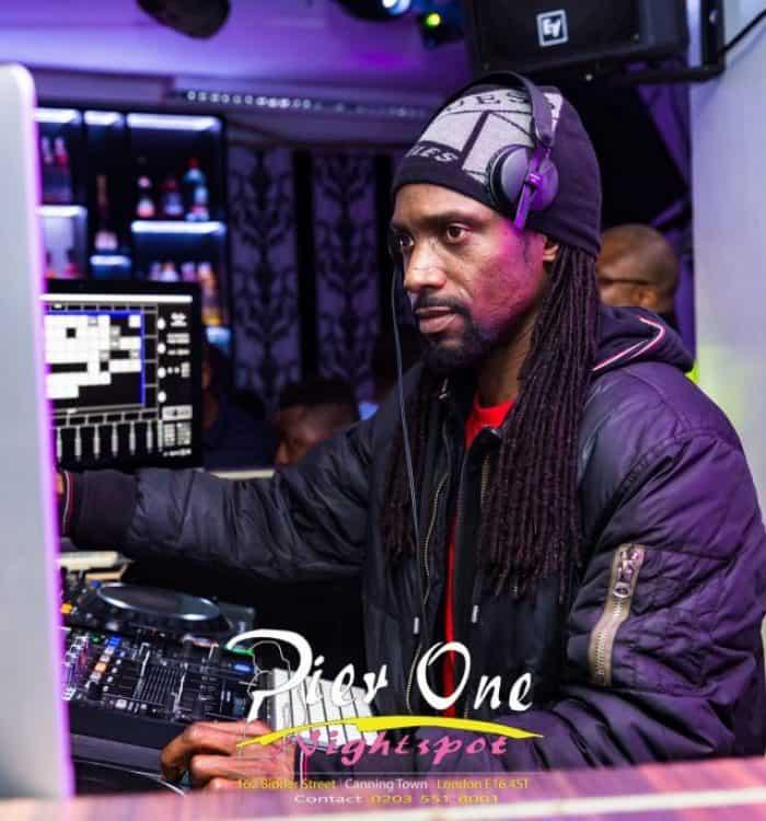 DJ Ruffcut