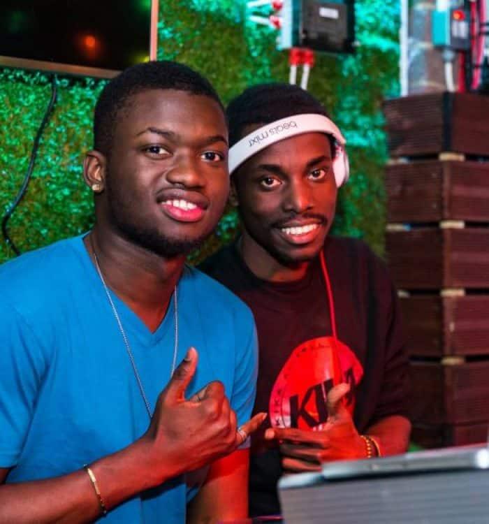 Pier One Nightspot: Club DJs