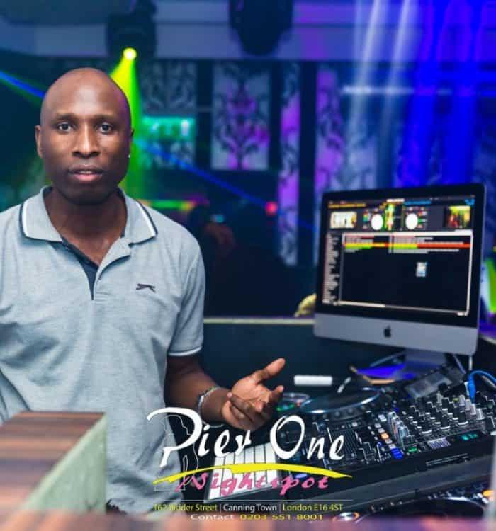DJ Mac Pro
