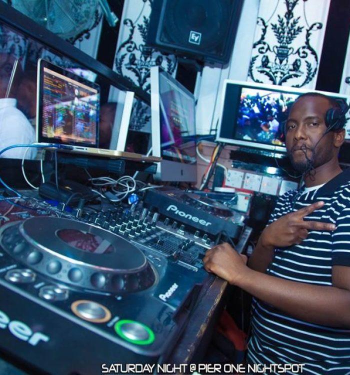 DJ Kevoh